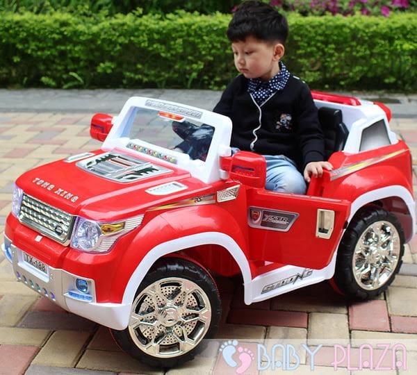 Xe hơi điện cho bé TX 188 1