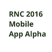 RNC 2016 [Official App] (Unreleased)