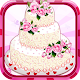 Rose Wedding Cake Game (game)