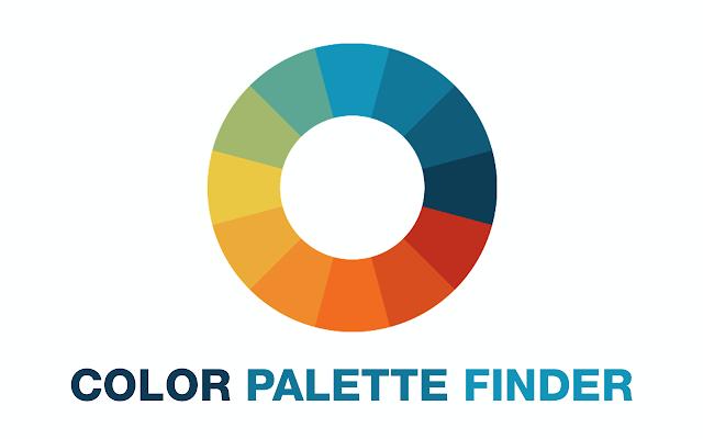 Color Palette Finder