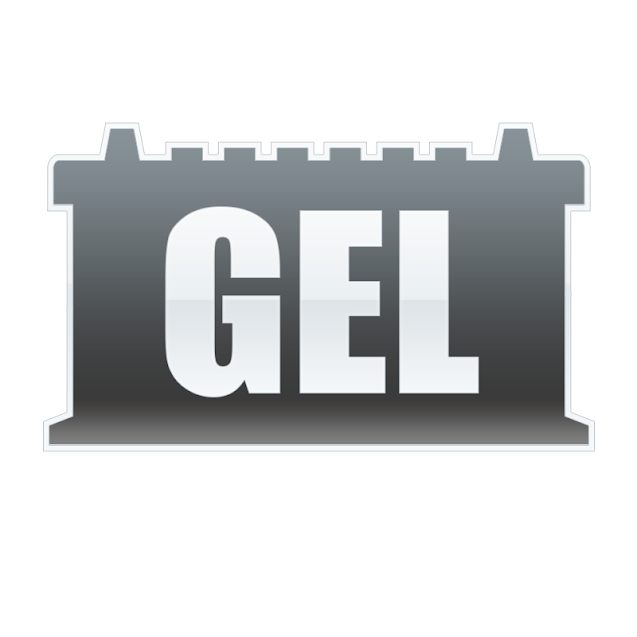 Batteriexpressen - GEL