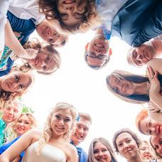 Wedding photographer Lyubov Luganskaya (lyubovphoto). Photo of 12.10.2015