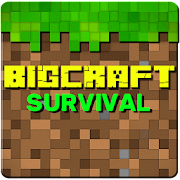 Big Craft Survival and Exploration