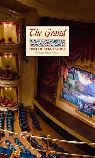 The Grand 1894 Opera House - náhled