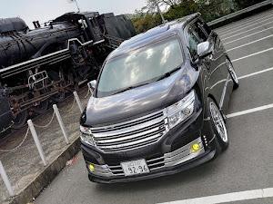 エルグランド PNE52 Rider V6のカスタム事例画像 こうちゃん☆Riderさんの2020年04月18日20:12の投稿