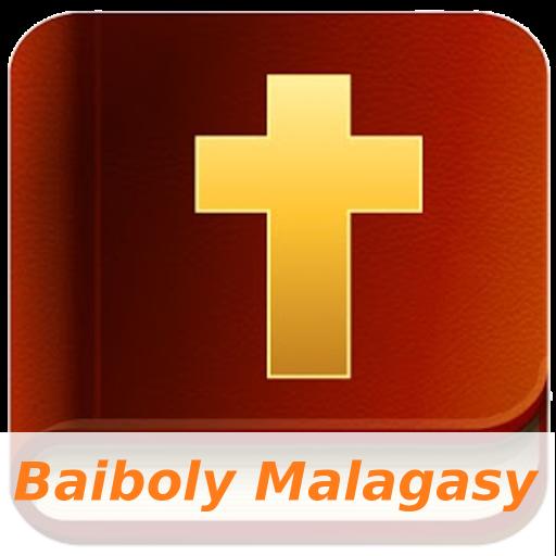 baiboly malagasy pour pc