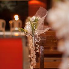 Wedding photographer Enrique Ferreyra (elkikedemiramar). Photo of 20.02.2018