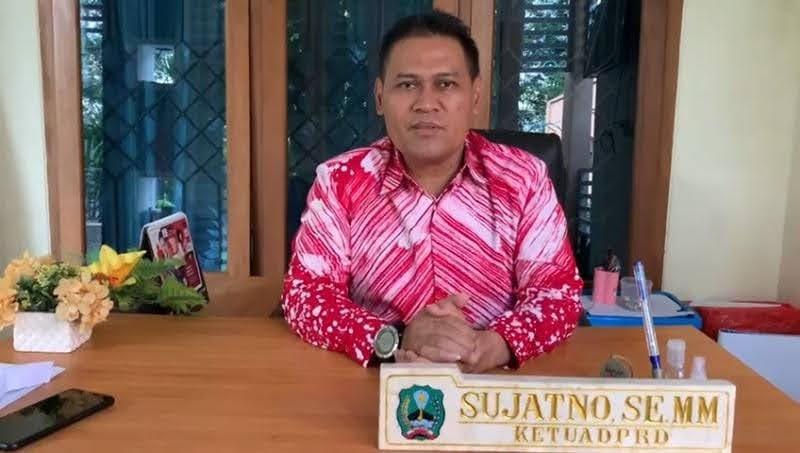 Ketua DPRD Magetan Minta Warga Tunda Niat Mudik