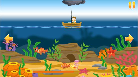 Fishing Classic - náhled