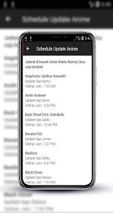 Nonton Anime Channel : Sub Indo Update Setiap Hari APK for iPhone