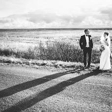 Wedding photographer Kirill Urbanskiy (Urban87). Photo of 17.01.2018
