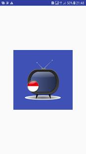 TV Indonesia Irit Kuota - náhled