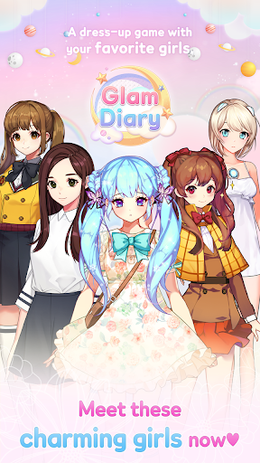 Glam Diary apktram screenshots 4