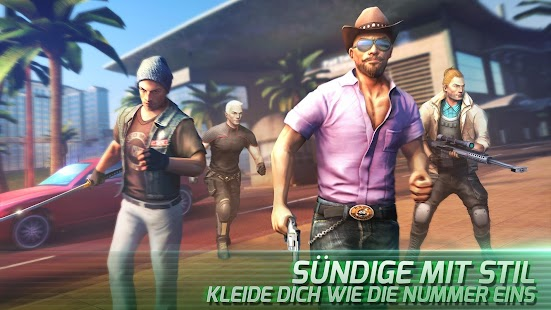 Gangstar Vegas - mafia game – Miniaturansicht des Screenshots