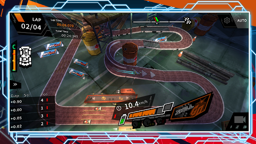 APEX Racer screenshot 10