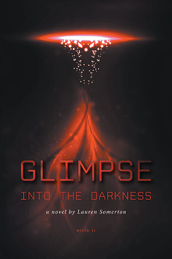 Glimpse Into The Darkness cover