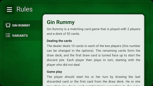 Gin Rummy (Free)