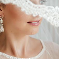Wedding photographer Sergey Petrenko (Photographer-SP). Photo of 11.10.2017