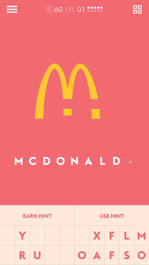 restaurant logos and names