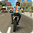 Moto Traffi.. file APK for Gaming PC/PS3/PS4 Smart TV