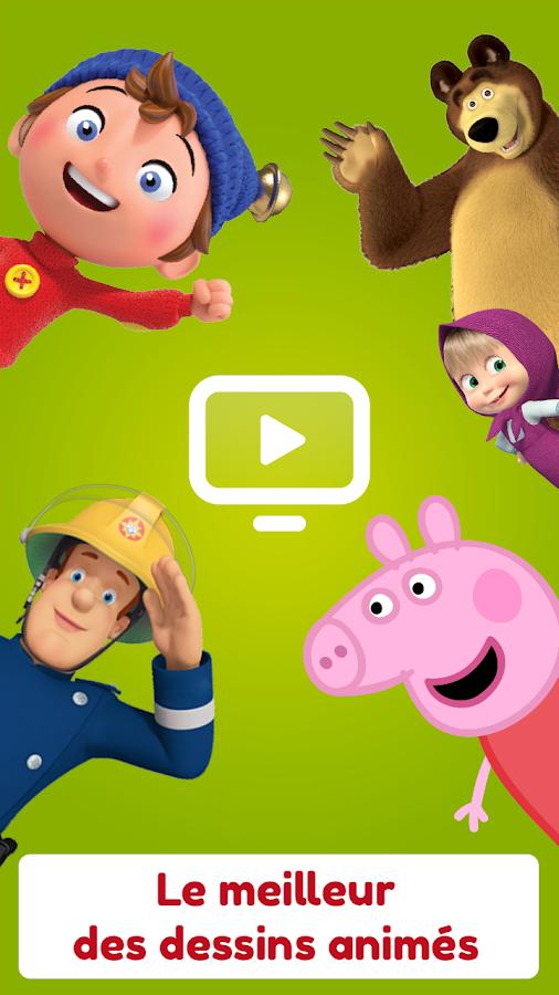 Zouzous dessins anim s pour les tout petits applications android sur google play - Dessin anime zouzous france 5 ...