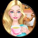 BFF Salon - Tea Room Party icon