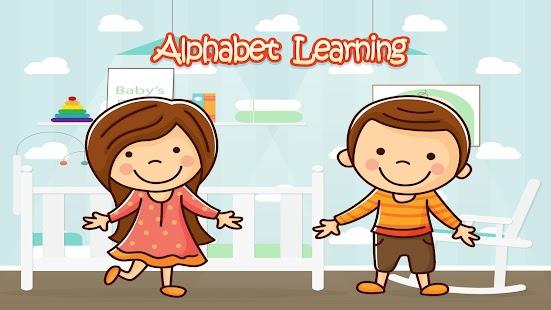 Alphabet Tracing Game for Kids screenshot 5