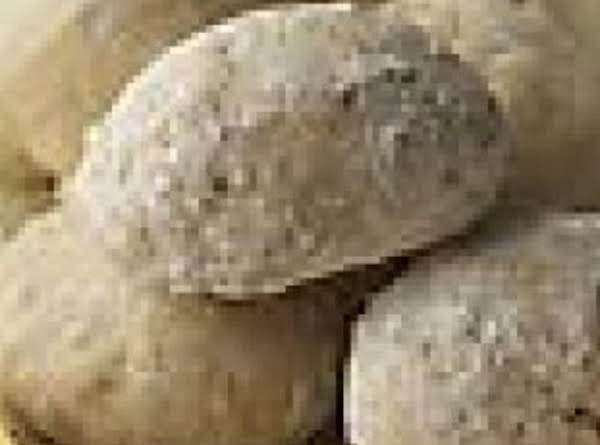 Grandma Sylvia S Greek Kourabiedes Cookies Just A Pinch Recipes