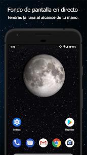Fases de la Luna Pro 4