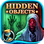 Hidden Objects: Mythical Hunt