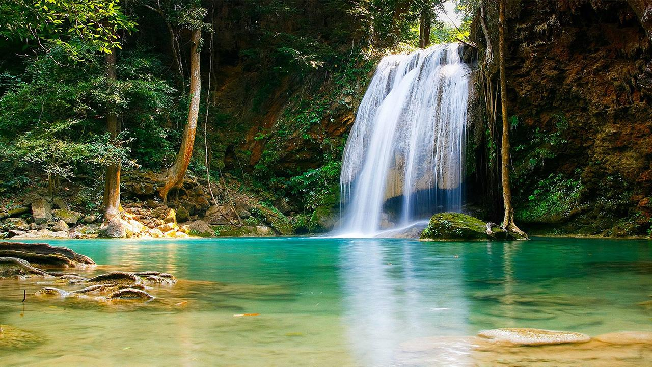 great waterfall live wallpaper android apps on google play
