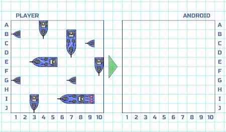 Sea Battle - Battleships 1.00 screenshot 1757268