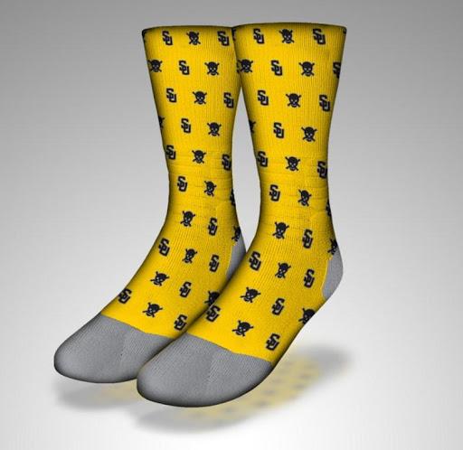 Latest Office Socks Design
