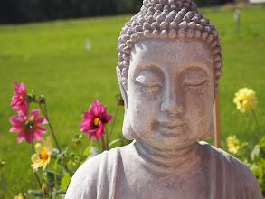 Photo: Budha