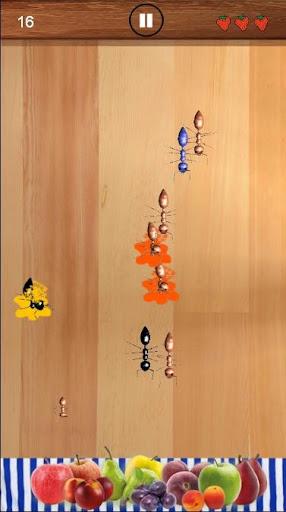 Ant Smasher Modern