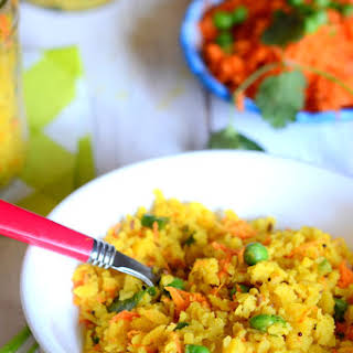 INSTANT POHA | MEAL IN A JAR.