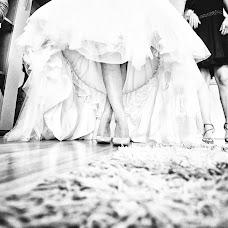 Wedding photographer Dusan Petkovic (petkovic). Photo of 03.02.2016