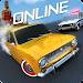 Russian Rider Online icon