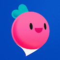 Dadish icon