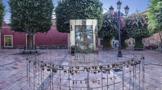 Seis plazas de Almería con encanto