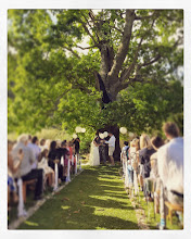 Photo: I do .......... under the old oak tree