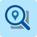 Listas Locales Local Search icon
