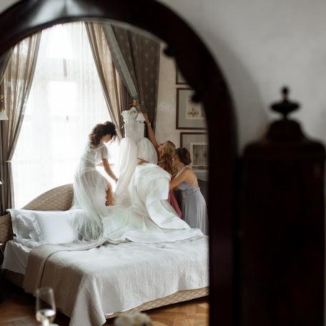 Свадебный фотограф Лиза Каражова (LizaKa). Фотография от 07.12.2018