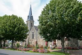 photo de Eglise Saint-Martin de SOUGE-LE-GANELON