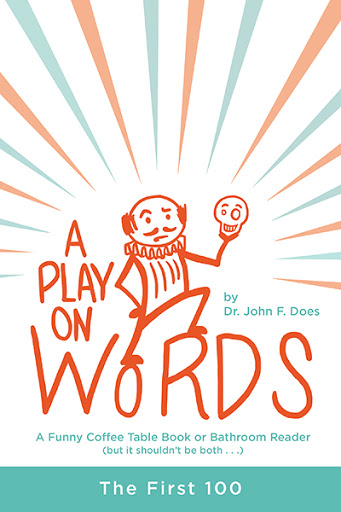 A Play on Words cover