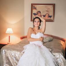 Wedding photographer Aleksandra Melnikova (avrgold). Photo of 02.09.2014