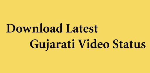 Gujarati Video songs Status 2018 - Apps on Google Play