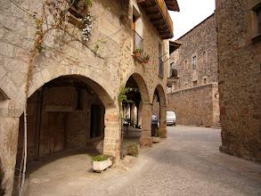 Photo: Santa Pau