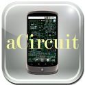 aCircuit Board Live wallpaper icon