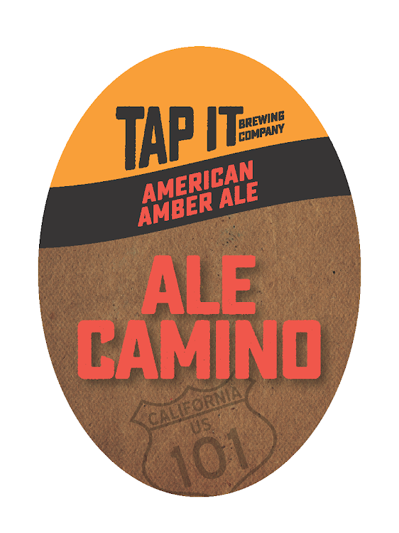 Logo of Tap It Ale Camino Amber Ale